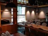 河南郑州ZFFO洲峰照明专注餐饮照明之洗墙篇