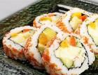 禾道轩寿司品牌加盟