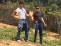 深圳龙岗周边最好玩的农家乐策划方案推荐松湖生态园松山湖野炊