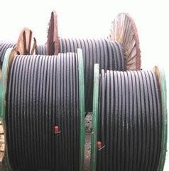 中山旧电缆回收 高低压电缆线收购