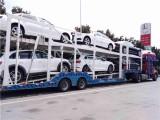 重庆到马鞍山专业汽车托运公司 长途托运巡展车托运直达