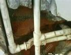 疏通管道,马桶,改独立管道,维修水管漏水,暗管漏水