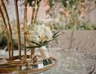维纳斯婚礼馆 给爱情靠港,定制一个属于自己的花海婚礼
