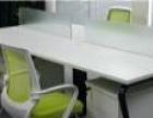 大同办公桌椅一对一培训桌老板桌会议桌质量好便宜