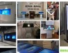 液晶拼接屏 LED显示屏电视墙 触摸一体机 广告机