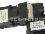 新款HJ-DVI-TR DVI光纤延长器