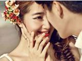 赤峰婚纱摄影较好的韩式婚纱照