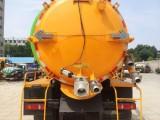 石景山专业清理化粪池 抽污水 管道清淤