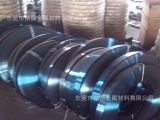 供应蓝色65mn钢带 热处理65锰钢带价锰钢片65锰钢板淬火弹簧