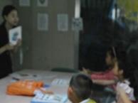乌鲁木齐中外教少儿英语辅导培训班 外教英语培训