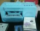 磁带放录机多功能