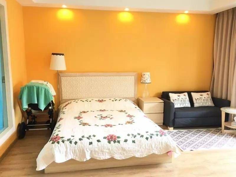 佳兆业珊瑚湾 精装修一房 中间楼层 低于市场价20万急卖