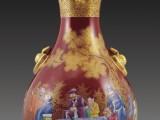 北京古瓷器拍卖现在价格行情如何