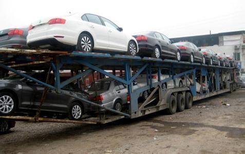 西安有没有到绍兴的轿车托运运输公司