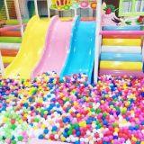 南宁室内儿童乐园厂家淘气堡价格游乐设备滑梯设计加盟嘉贝爱厂家