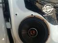 滨州长城H6改装哈曼JBL音响