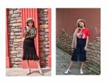 一起分享下广州服装批发网上拿货,微商代理一手货源