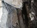 佛山工厂地下消防管漏水怎么办
