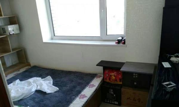 泰宁佳苑 2室2厅1卫赠送17平露台