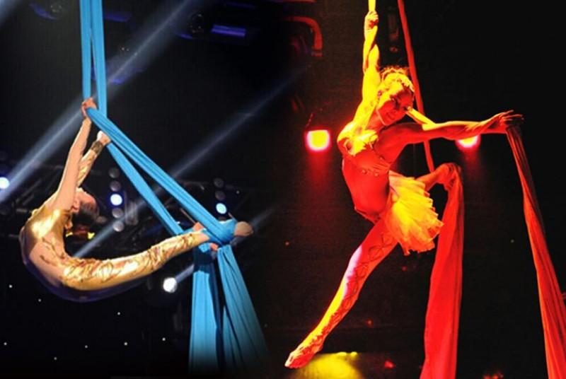 重庆南坪华翎专业爵士舞钢管舞肚皮舞爵士舞街舞民族舞培训