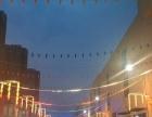 王顶堤商贸城小吃街一层 54平米 商铺出租