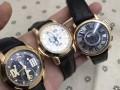 梅州哪里回收手表?梅州黄金回收