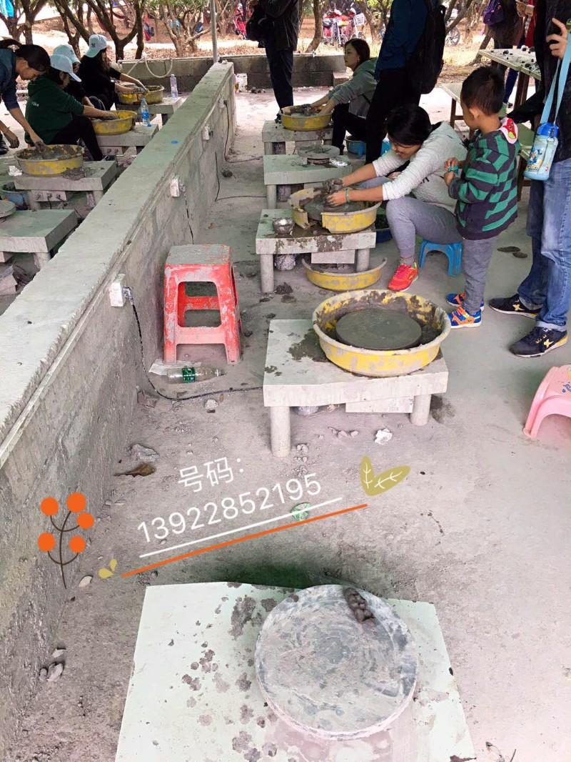深圳周边的农家乐就在观澜九龙山生态园