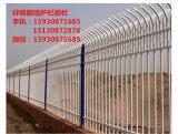 福州锌钢护栏网 围墙护栏 锌钢栅栏网厂