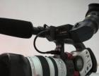 转让佳能XL1s专业摄像机