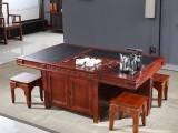 广西厂家直销办公家具茶几 茶台