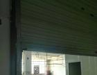 沙井宝安大道边220平方小面积厂房带装修出租
