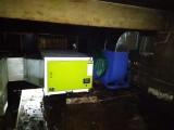 廣州餐館廚房用油煙凈化機