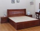 高箱储物床1.5米小户型板式床 小蜗置家