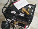 vohcl沃驰190A汽油发电电焊两用焊机