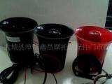 厂家热卖三音警报电子喇叭蜗牛喇叭铁喇叭汽