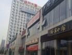 亦庄地铁口 临街餐饮商铺 品牌租户 层高6米 荣京