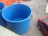 15立方敞口化工桶 耐酸碱化工桶一次成型带翻边