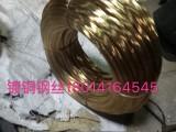 生产供应高强度镀铜线 镀铜弹簧钢丝