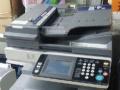 美能达350复印机