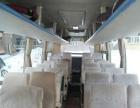 宇通客运客车 2009年上牌 绿