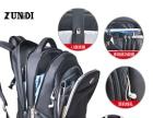 尊帝22年专业出口欧美背包工厂加盟 箱包皮具