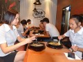 餐饮加盟-特色餐饮加盟-快餐加盟-板烧厨房一铁板快餐