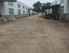 东西湖107国道边 独门独院4300平米厂房仓库出租