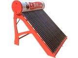 天气逐渐变冷,你家的太阳能热水器保温吗