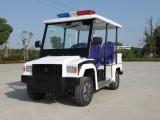 長沙市電動巡邏車,電瓶巡邏車,四輪巡邏車,6座電動巡邏車