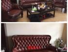 杨浦区沙发维修、布艺沙发、修换弹簧、真皮沙发翻新