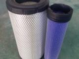 优质小松PC120-6/7胶盖空气滤清器