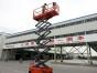 高明明城16米高空布线用自行走升降机出租