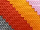 1680D双股牛津布 PU涂层 /优丽胶/PVC牛津布  鞋材复