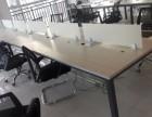 高新区低价出售办公桌椅,工位桌,办公桌,老板桌,实物如图,